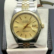 Rolex 16013 Steel 1980 Datejust 36mm pre-owned United States of America, California, San Diego