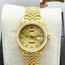 Rolex Lady-Datejust Oro amarillo 26mm