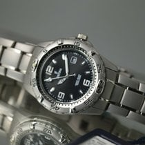 Festina Steel Quartz new