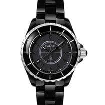 Chanel J12 H3828 2020 nouveau