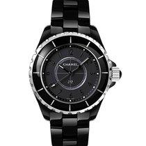 Chanel J12 H3828 2020 new