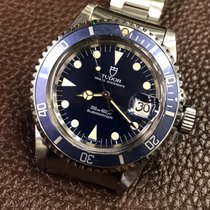 Tudor Submariner 79090 pre-owned
