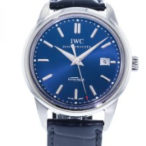 IWC Ingenieur Automatic IW3233-10 2010 pre-owned