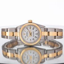 Rolex Oyster Perpetual 76193 2001 pre-owned
