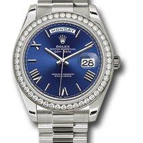 Rolex Day-Date 40 228349RBR nouveau