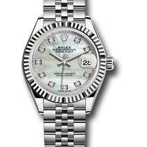 Rolex 279174 Acero y oro Lady-Datejust 28mm nuevo