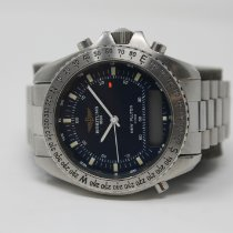 Breitling Pluton A51037 occasion