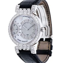 Harry Winston Premier 200/MASR37WL.MD/D3.1 pre-owned