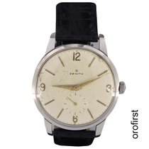 Zenith Stellina 1940 pre-owned