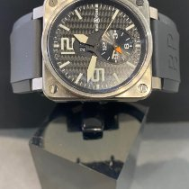 Bell & Ross BR 03-51 GMT BR0351-GMT 2009 pre-owned