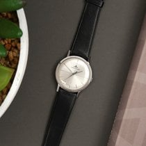 Jaeger-LeCoultre 2285 Very good Steel 34mm Manual winding