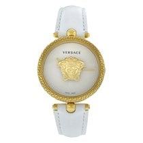 Versace Gold/Steel 34mm Quartz VECQ00218 new United States of America, New York, New York