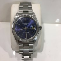Rolex Oyster Perpetual Date 15010 1976 pre-owned