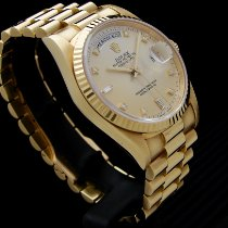 Rolex Day-Date 36 18238 1997 occasion