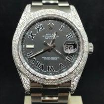 Rolex Datejust II 116334 2015 rabljen