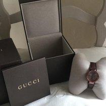 Gucci Acier 38mm Quartz YA133309 occasion France, entraigues sur la sorgue