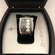 Eberhard & Co. Acier 37mm Remontage automatique 31047 occasion