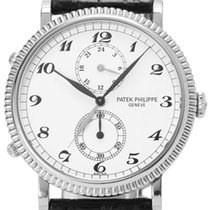 Patek Philippe Travel Time 5034G-001 2002 pre-owned