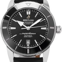 Breitling Superocean Héritage II 46 AB202012.BF74.441X.A20BA.1 2018 pre-owned