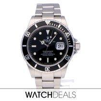 Rolex Submariner Date 16610 2009 occasion