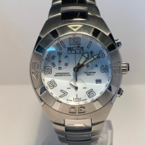 Sector Steel 40mm Quartz Sector 750 Chronograph new