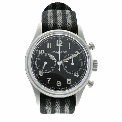 Montblanc 1858 pre-owned
