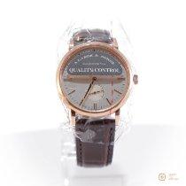 A. Lange & Söhne 219.032 Rose gold 2019 Saxonia 35mm new