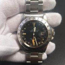 Rolex Explorer II Steel
