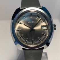 Alpina 37mm Kézi felhúzás 60AC45-1C4 új