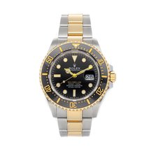 Rolex Sea-Dweller 126603 pre-owned