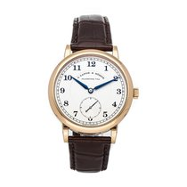 A. Lange & Söhne 233.032 Rose gold 1815 40mm pre-owned United States of America, Pennsylvania, Bala Cynwyd