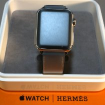Apple Silver Apple watch new