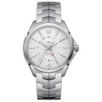 TAG Heuer Link Calibre 7 Staal 42mm
