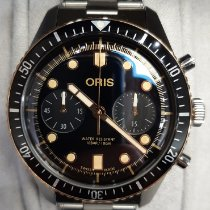 Oris Divers Sixty Five 01 771 7744 4354-07 8 21 18 new