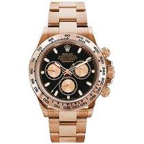 Rolex 116505 Rose gold 2020 Daytona 40mm new United States of America, New York, New York