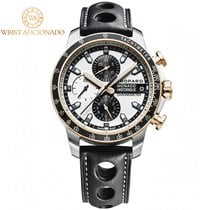 Chopard Grand Prix de Monaco Historique Titanium 44.5mm Silver United States of America, New York, New York