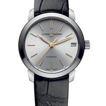 Ulysse Nardin Classico neu 2013 Automatik Uhr mit Original-Box und Original-Papieren 8103-116-2/91