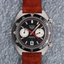 Heuer 1163 1970 pre-owned