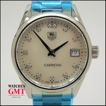 TAG Heuer Carrera Lady WAR1314.BA0778 2019 neu