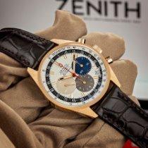 Zenith El Primero 18.A386.400/69.C807 2019 occasion