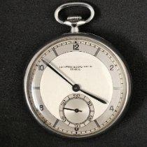 Vacheron Constantin Vacheron Constantin Pocket Watch Ottimo Acciaio Manuale Italia, Varese