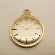 Girard Perregaux Or jaune Remontage manuel Argent 35mm occasion