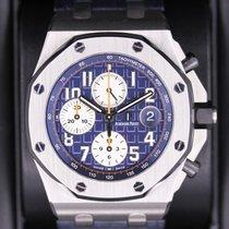 Audemars Piguet Royal Oak Offshore Chronograph 26470ST.OO.A027CA.01 occasion