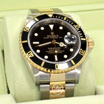 Rolex Submariner Date 16613LN 2007 occasion