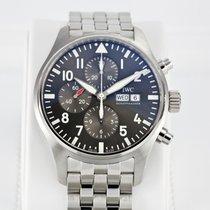 IWC Pilot Spitfire Chronograph IW377719 2020 nov