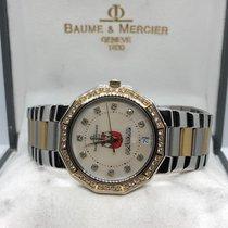 Baume & Mercier Riviera 5131.3 pre-owned