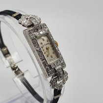 Jaeger-LeCoultre Platinum 11mm Manual winding Vintage pre-owned United Kingdom, BANGOR ,  CO.DOWN , Northern Ireland