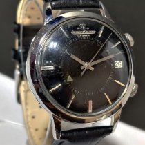 Jaeger-LeCoultre Steel 37mm Automatic Ref: 855 pre-owned India, MUMBAI