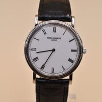 Patek Philippe White gold 32mm Manual winding 3520D pre-owned United States of America, Texas, Houston
