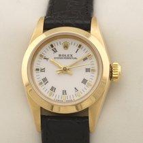 Rolex 67188 Saphirglas Saphire 1986 usados